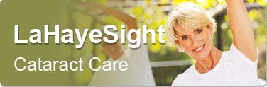 LaHayeSight Cataract Care